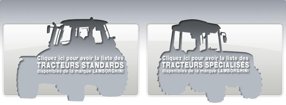Consultez la liste des tracteurs disponibles chez les - Place de port disponible mediterranee ...