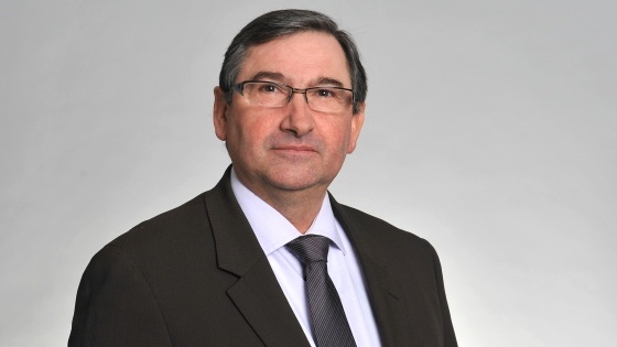 Jean Pierre Fleury, président de la Fédération nationale bovine;