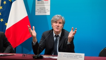 Un plan prot�ines v�g�tales de 147 M� pour rendre la France plus autonome