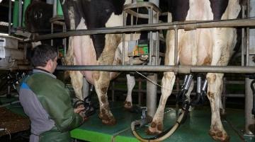 En 2015, France MilkBoard finalise sa structuration pour couvrir toute la France