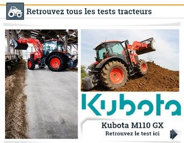 Les vidéos de tracteurs de l'année 2015 (1ère partie: les tests des lecteurs)