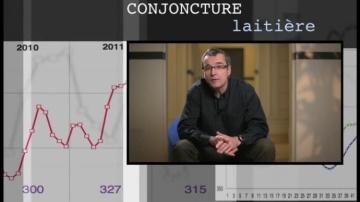 B. Rouyer (Cniel) : � Plusieurs clignotants au vert pour le 1er semestre 2015 �