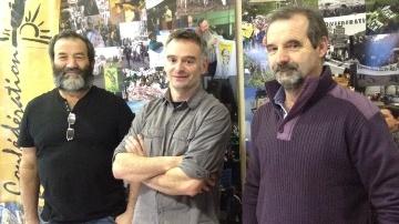 Au Pays Basque, la CP veut montrer son � laboratoire de l�agriculture paysanne �