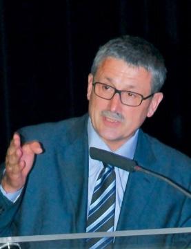 Pascal Cormery � la pr�sidence de la Ccmsa