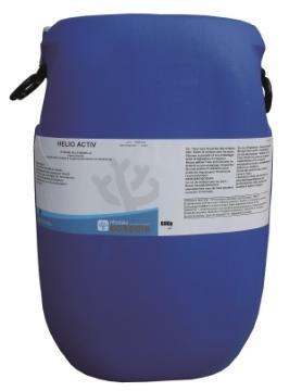 Helio Activ, produit de trempage post-traite du R�seau Oceadis