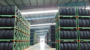 ATG pour Alliance Tire Group, ouvre une nouvelle usine en Inde