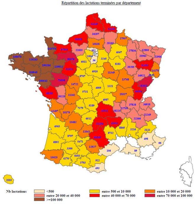 écart rendement blé bio 2015
