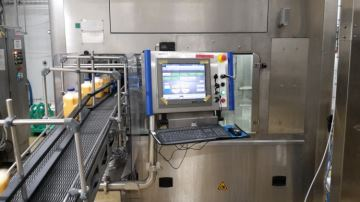 Ovoteam investit 1,2 millions d'euros dans le conditionnement d'oeufs liquides