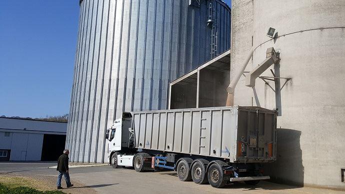 R. de Kerpoisson, ODA: «Le prix du blé devrait remonter d'ici la mi-juillet»