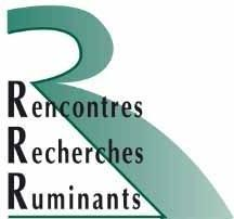 3R rencontres recherches ruminants