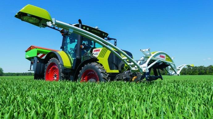 Un capteur pour optimiser l'efficacité et le coût de la fertilisation azotée