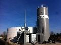 Innov'Space 2013 - Microferm, l'unit� de m�thanisation pour lisier de Host Bio-Energy Installations
