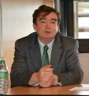 Pierre Buisson, président de Snvel