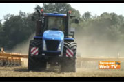Nouveaut&#233;s tracteurs