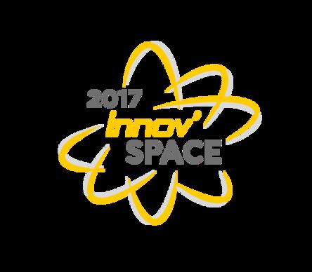 Cliquez pour découvrir les xx innovations récompensées aux Innov'Space 2017