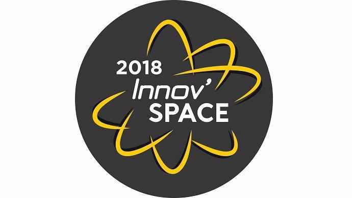 Liste des Innov'Space 2018