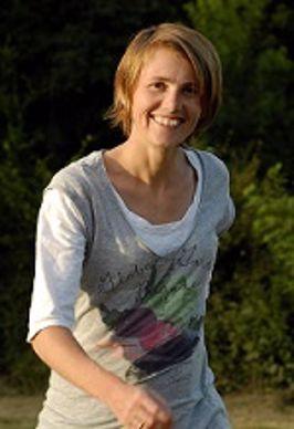 Valentine Hébert, créatrice du drive agricole Les Fermes d'ici