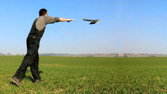 drone airinov