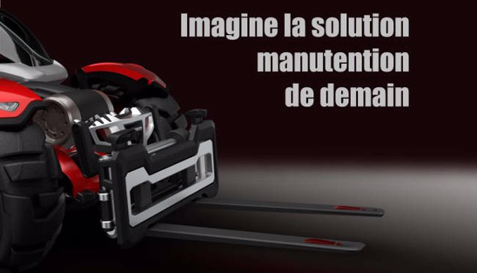 Concours Handling the future