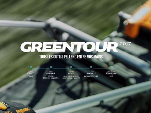 pellenc-greentour-2017