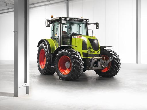 fiche technique tracteur claas ares 557 atx de 2008. Black Bedroom Furniture Sets. Home Design Ideas