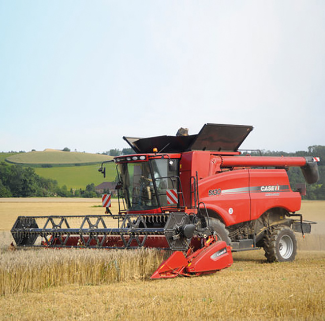 CASE IH Axial-Flow 5140