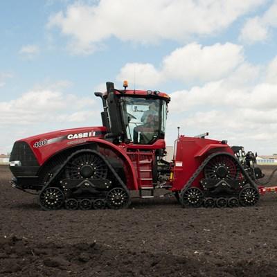 Fiche technique tracteur case ih quadtrac 600 de 2014 for Case agricole