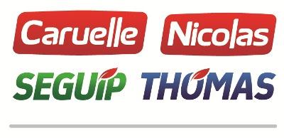 logo Caruelle Nicolas