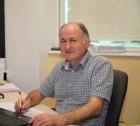 Michel Hobé, expert-comptable et directeur économique chez Cogedis-Fideor.