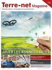 Couverture Terre-net Magazine n°36