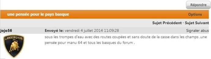 Forum de Terre-net.fr