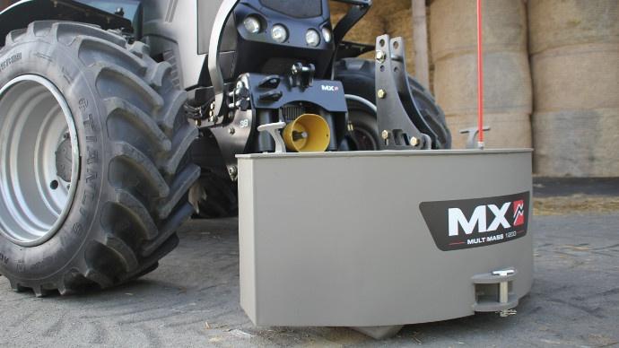 MX Multimass Concept
