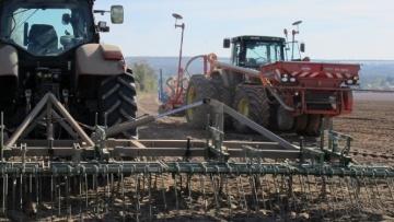 Semis de prairie : soigner l'implantation pour une installation rapide