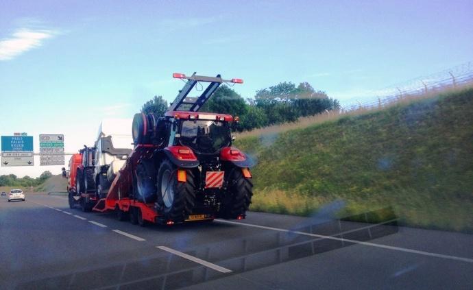 Gendarmerie g olocalisation et vols de tracteurs - Cars et les tracteurs ...
