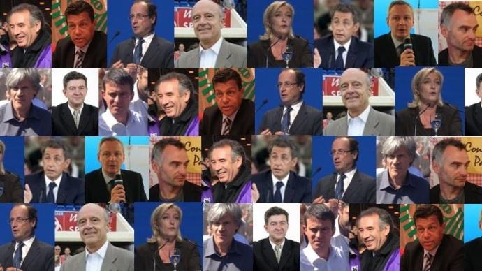 Hommes politiques et syndicaux