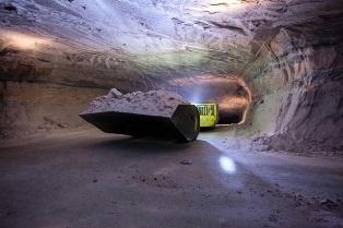 Mine de potasse K+S, Canada : 2,84 milliards d'€