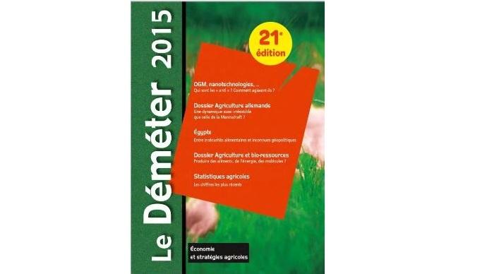 Demeter 2015