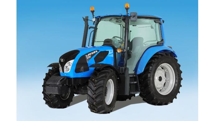 tracteur Landini 5H