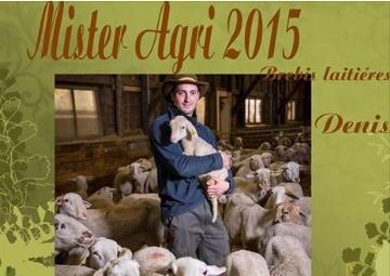 Miss et misters agricoles: «Et c'est pas fini! »
