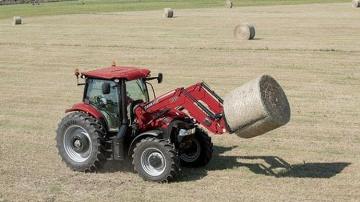 Des nouveaux tracteurs présentés sur Twitter et Youtube