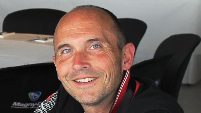Philippe Bidet