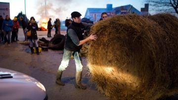 Nouvelle semaine de mobilisation face à la crise agricole