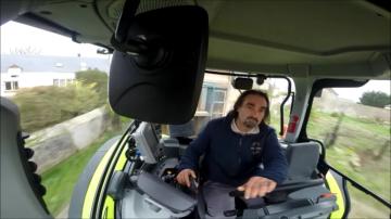 Laurent Houvet: «L'Axion 870, un bolide réservé aux circuits! »