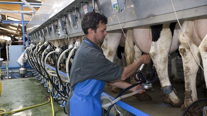 Selon les règles du Paquet lait, une OP française ne peut concentrer plus de 5,2 milliards de litres de lait, soit 22% de la production nationale.