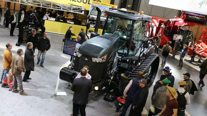 Sima 2017 les dates et th matiques for Salon agriculture paris 2015