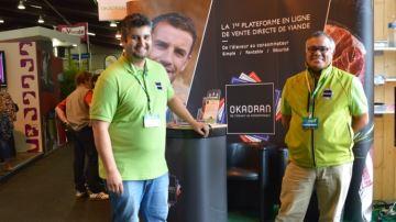 Okadran.fr facilite la vente directe pour les éleveurs