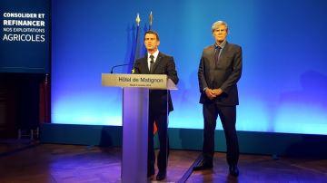 Toutes les mesures du nouveau plan Valls pour les éleveurs
