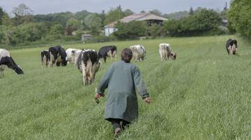 «J'en ai marre de voir monmétier d'agricultrice mis au pilori»
