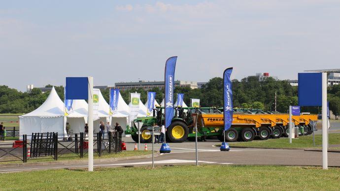 Championnat d'Europe des pilotes de tracteurs