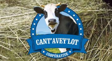 Cant'Avey'Lot: le pari gagnant d'éleveurs laitiers